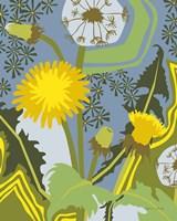 Dandelion Fine Art Print