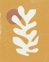 Matisse Homage I Framed Print