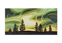 Enchanted Sky Fine Art Print