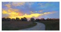 The Road Home Fine Art Print