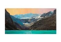 Lake Louise Summer Fine Art Print
