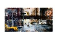 PARK-West 23rd Street High Line Fine Art Print