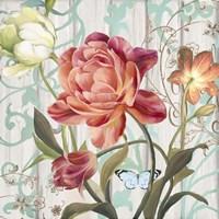 Rose Refresh Framed Print