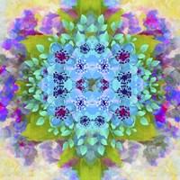 My Colorful Mind 6 Fine Art Print