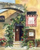 Teatro Romano Fine Art Print