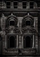 Birkbeck Building No 2 Fine Art Print