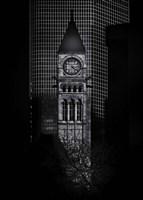 Old City Hall Toronto Canada No 1 Fine Art Print