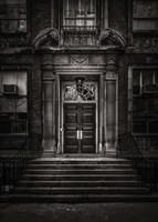 University Of Toronto Fitz Gerald Building No 2 Fine Art Print