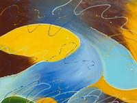 Fishbowl Fine Art Print