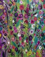 Isla Mawimbe Fine Art Print