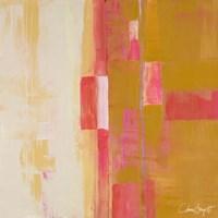 Pink Champagne Fine Art Print