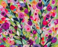 In Living Color Fine Art Print