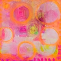 Neon Lights Fine Art Print