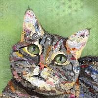 Gato Fine Art Print