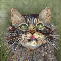 Gwendolyn Fine Art Print