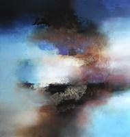 Wind on water Fine Art Print