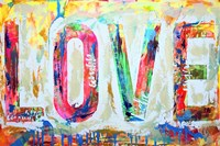 Love 1 Fine Art Print