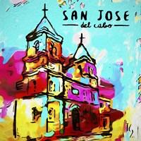 San Jose Del Cabo Fine Art Print