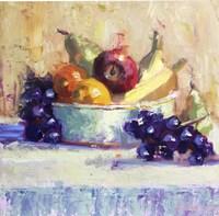 Fruit Bowl Fine Art Print