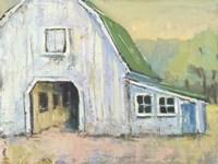 Eagle Rock Farm Fine Art Print