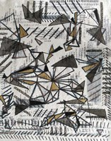 Fractures of Light Fine Art Print