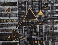Intersection Fine Art Print