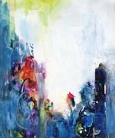 Silent Dreams II Fine Art Print