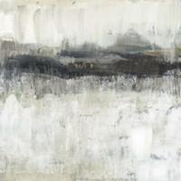 Neutral Horizon Line II Fine Art Print