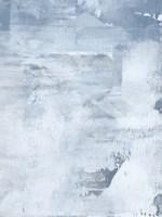 Permafrost I Framed Print