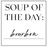 Soup du Jour I Fine Art Print