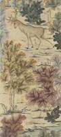 Gosford Triptych II Framed Print