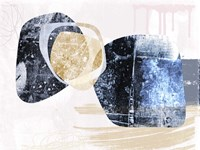 Stone Gem III Fine Art Print