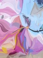 Colorful Lollipops I Framed Print