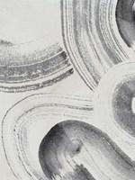 Zen Flow IV Framed Print
