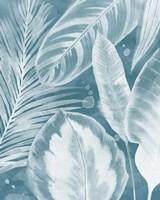 House Plant Jungle I Framed Print