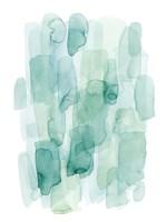 Water Whispers I Framed Print