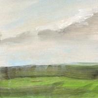 Sonorus Earth Fine Art Print