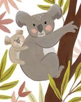 Koala-ty Time III Fine Art Print