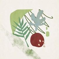 Grassland III Framed Print