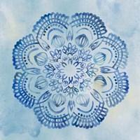 Mandala Dream II Framed Print