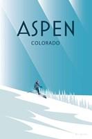 Aspen Fine Art Print