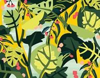 Eucalyptus Mint I Fine Art Print