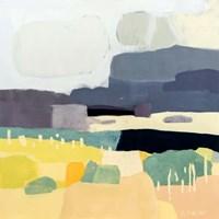 Desert Afternoon Fine Art Print