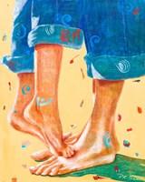 Better Together Fine Art Print