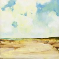 Dutch Coast Fine Art Print