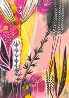 Spring In Pink Fine Art Print