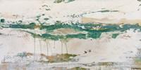 Gulf Tides Fine Art Print