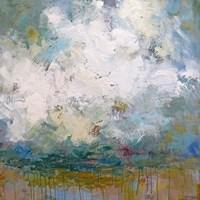 Sun, Sand, Sea & Sky Fine Art Print