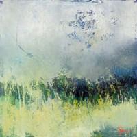 In The Weeds Fine Art Print
