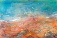 Somewhere Beyond The Sea Fine Art Print